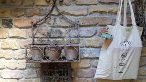 Tóth Andi blogger • Háztartásom hulladék nélkül